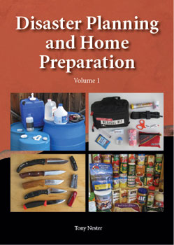 Disaster Planning and Home Preparation - Survival DVD Series