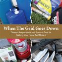 When the Grid Goes Down | About the Book