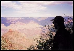 A look at Grand Canyon National Park