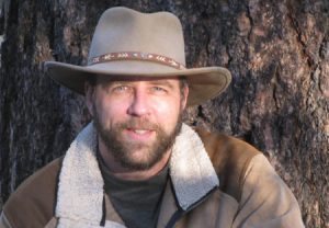 Tony Nester, Instructor for Ancient Pathways, LLC - specializing in Outdoor Survival, Wilderness Courses and Urban Survival Skills.