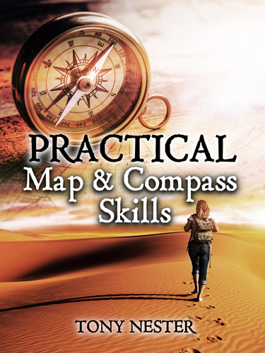 Practical Map & Compass Skills by Tony Nester